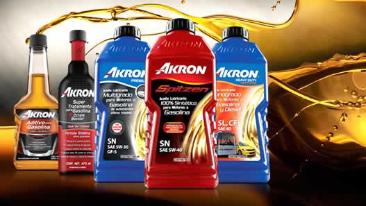 Industria AKRON